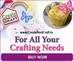 Visit Create & Craft TV