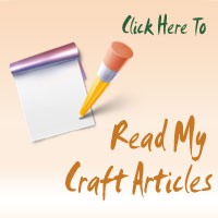 Craft Making Articles