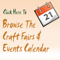 Craft Fairs & Event Calendar