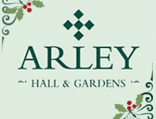 Arley Hall Creative Craft Fair 31st Oct – 1st Nov 2015