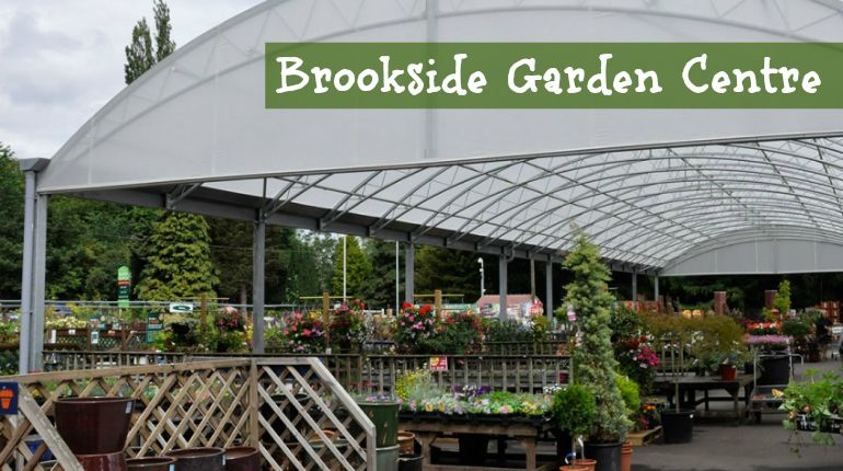 Brookside Garden Centre Craft & Gift Event