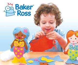 Visit Baker Ross