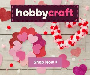 Visit Hobbycraft
