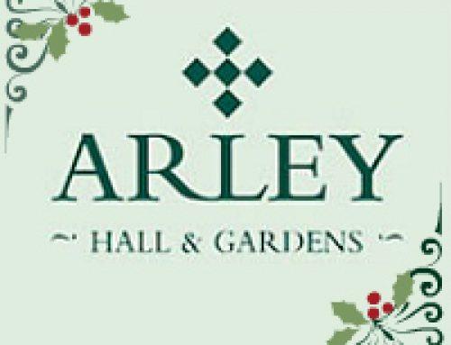 Arley Hall Creative Craft Fair 31st Oct – 1st Nov 2015