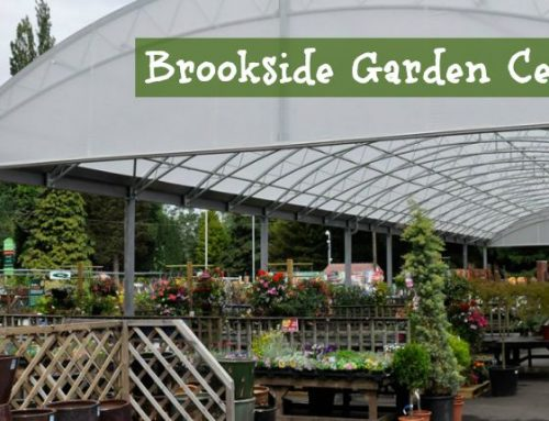 Brookside Garden Centre Craft and Gift Marquee 19th-21st August 2016