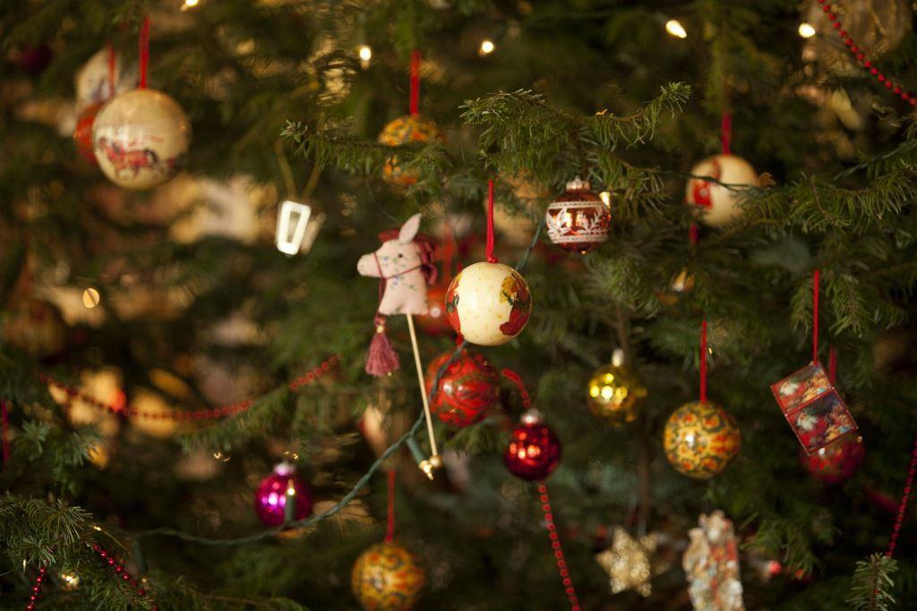 Tatton Park Christmas Gift Fair